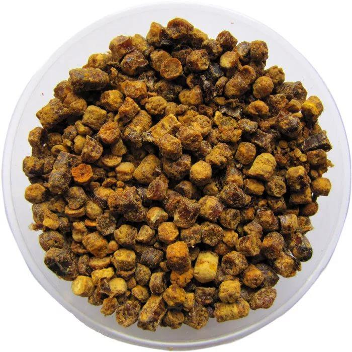 Купить пергу пчелиную